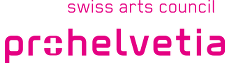 Prohelvetia - Swiss art council